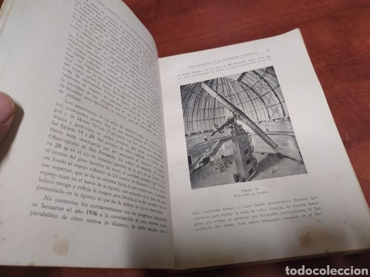 ASTRONOMÍA , RIBERA 1941 , (Libros de Segunda Mano - Ciencias, Manuales y Oficios - Astronomía)