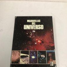 Libros de segunda mano: MARAVILLAS DEL UNIVERSO. Lote 201274938