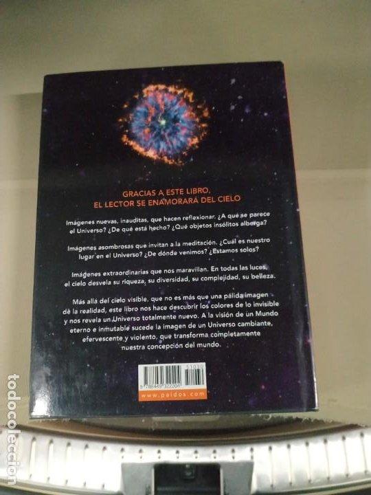 Libros de segunda mano: Luces de Estrellas. Los Colores de lo Invisible - Brahic / Grenier - Foto 2 - 201713222