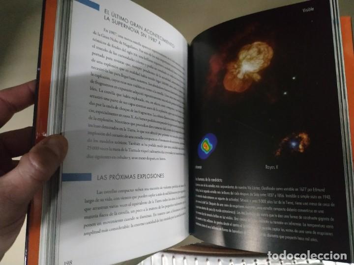 Libros de segunda mano: Luces de Estrellas. Los Colores de lo Invisible - Brahic / Grenier - Foto 5 - 201713222