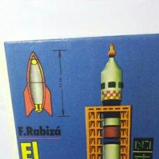Libros de segunda mano: EL COSMOS EN TU CASA DE F. RABIZA. Lote 204133161