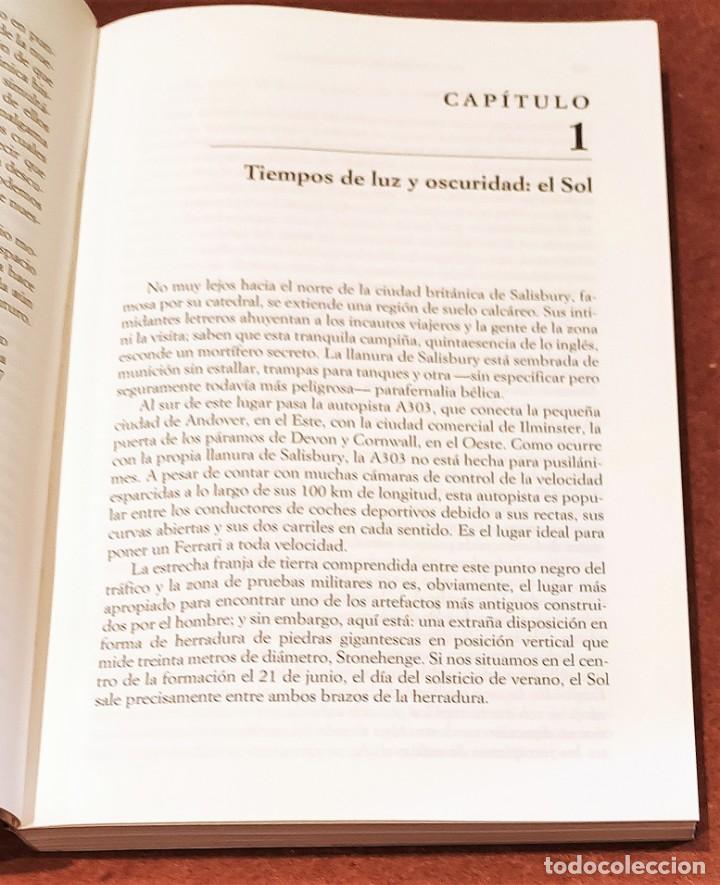 Libros de segunda mano: LA VIDA DE LOS PLANETAS. RICHARD CORFIELD - Foto 2 - 205444140