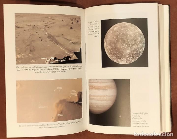 Libros de segunda mano: LA VIDA DE LOS PLANETAS. RICHARD CORFIELD - Foto 4 - 205444140