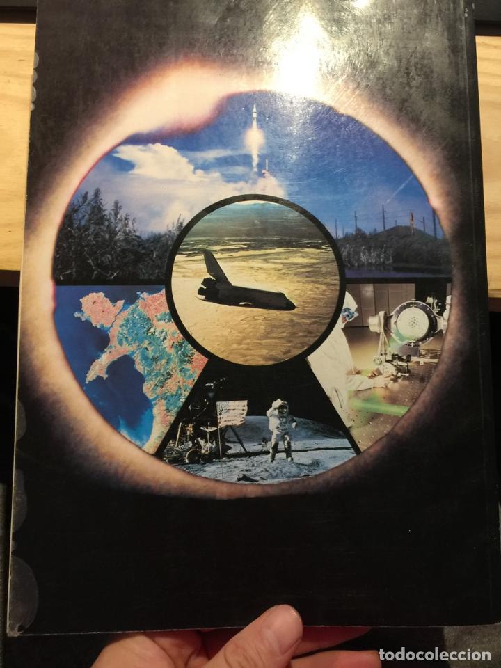 Libros de segunda mano: Exploración del espacio (Historia de la tecnologia espacial) - Kenneth Gatland - Foto 2 - 205668605