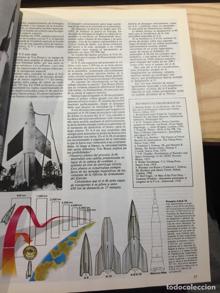 Libros de segunda mano: Exploración del espacio (Historia de la tecnologia espacial) - Kenneth Gatland - Foto 6 - 205668605