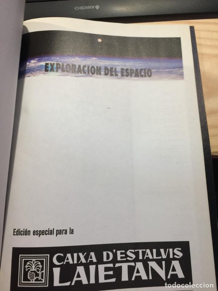 Libros de segunda mano: Exploración del espacio (Historia de la tecnologia espacial) - Kenneth Gatland - Foto 8 - 205668605