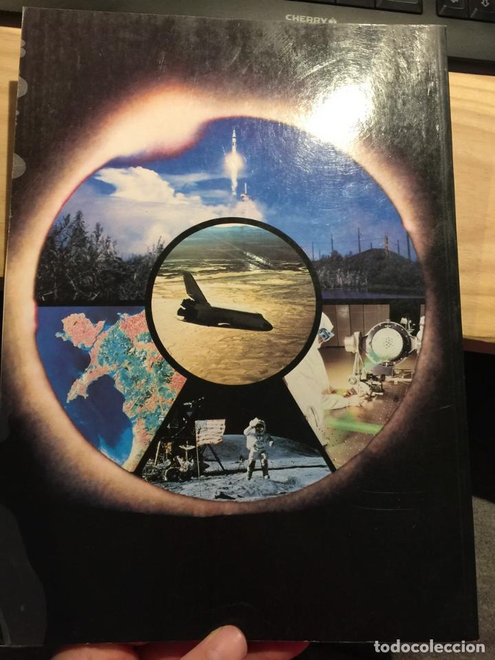 Libros de segunda mano: Exploración del espacio (Historia de la tecnologia espacial) - Kenneth Gatland - Foto 3 - 205668610