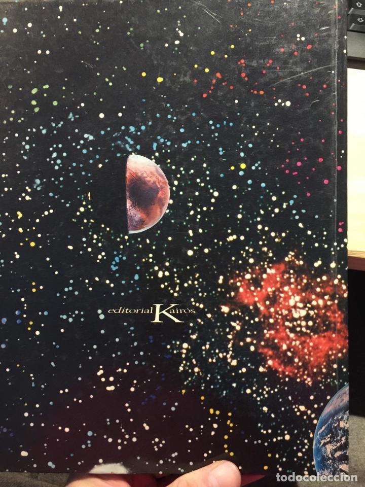Libros de segunda mano: La exploración del espacio - Rafael Clemente - Foto 8 - 205668701