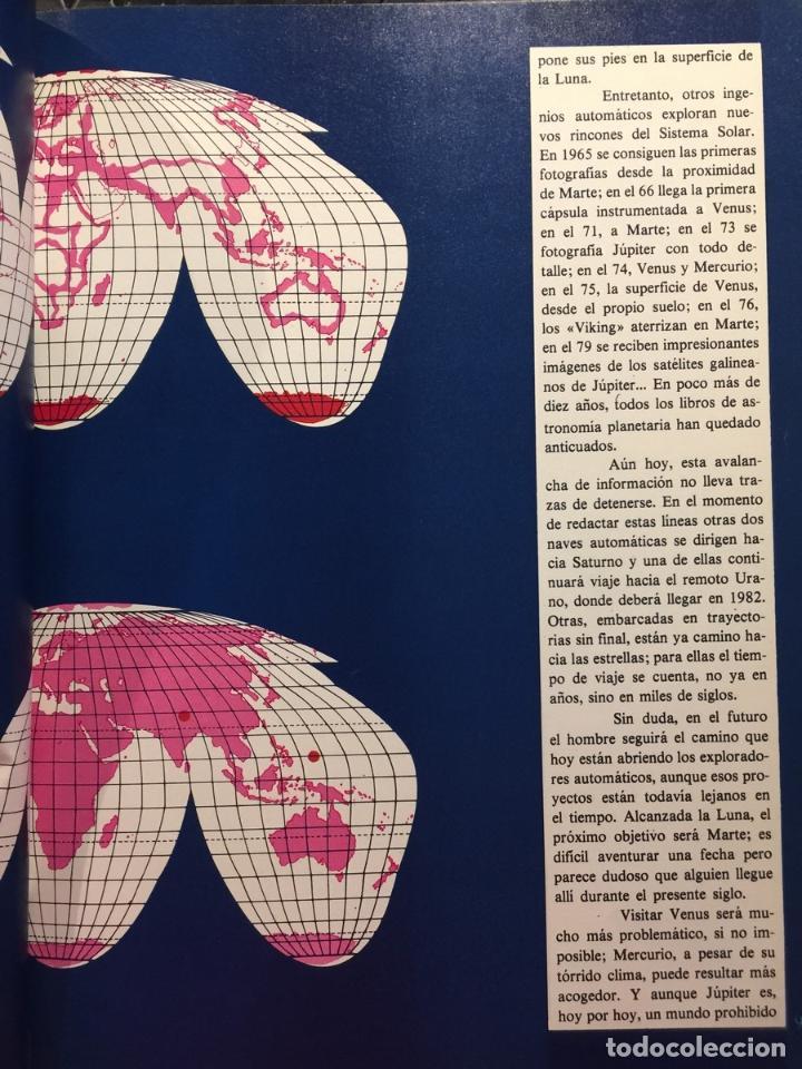 Libros de segunda mano: La exploración del espacio - Rafael Clemente - Foto 10 - 205668701