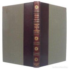 Libros de segunda mano: 1963 - ASTRONOMÍA ISLÁMICA - COMENTARIO DE IBN AL-MUTANNA A LAS TABLAS ASTRONÓMICAS DE AL-JWARIZMI. Lote 205746612