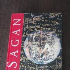 Libros de segunda mano: MILES DE MILLONES. CARL SAGAN. Lote 206880398