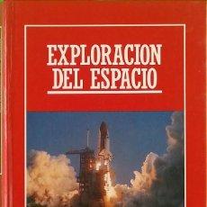 Libros de segunda mano: EL FUTURO DE LA EXPLORACIÓN DEL ESPACIO - BIBLIOTECA DE DIVULGACIÓN CIENTÍFICA - MUY INTERESANTE. Lote 207045337