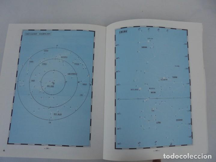 Libros de segunda mano: CURSO DE ASTRONOMIA TEORIA Y PRACTICA. J. FABREGAT. M. GARCIA. R.SENDRA. EDITORIAL ECIR 1988. - Foto 22 - 207047708