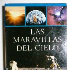 Libros de segunda mano: LAS MARAVILLAS DEL CIELO. GUIDO RUGGIERI. EDICIONES GAISA, S.L. 1970.. Lote 207656308