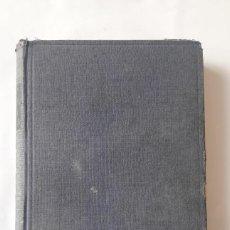 Libros de segunda mano: NUESTRA AMIGA LA LUNA. M PIERRE ROUSSEAU, 1950.. Lote 208093103