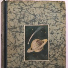 Libros de segunda mano: LOS MUNDOS LEJANOS POR BÜRGEL 1952. Lote 208193892