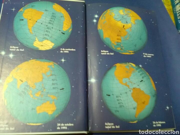 Libros de segunda mano: ESTRELLAS Y PLANETAS JOACHIM EKRUTT . Circulo de lectores - Foto 2 - 208585292