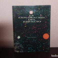 Libros de segunda mano: LA EXPLORACION DEL ESPACIO POR RAFAEL CLEMENTE. Lote 208882473
