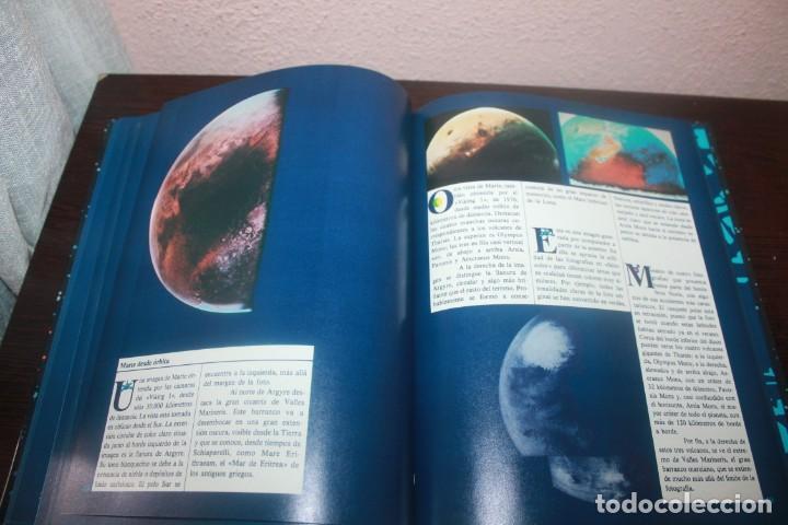 Libros de segunda mano: LA EXPLORACION DEL ESPACIO POR RAFAEL CLEMENTE - Foto 4 - 208882473