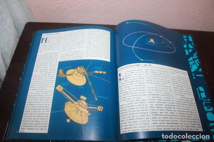 Libros de segunda mano: LA EXPLORACION DEL ESPACIO POR RAFAEL CLEMENTE - Foto 5 - 208882473