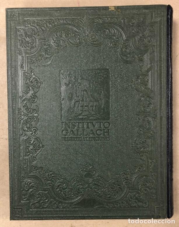Libros de segunda mano: MIL ASPECTOS DE LA TIERRA Y DEL ESPACIO (PANORAMA GENERAL DE LA CREACIÓN). 2 TOMOS. (1949). - Foto 12 - 209172240