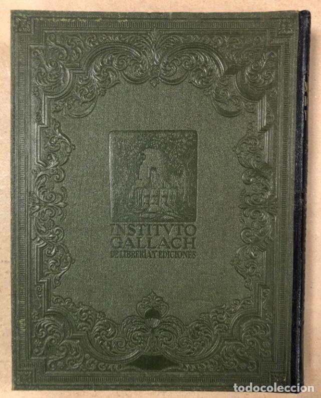 Libros de segunda mano: MIL ASPECTOS DE LA TIERRA Y DEL ESPACIO (PANORAMA GENERAL DE LA CREACIÓN). 2 TOMOS. (1949). - Foto 22 - 209172240