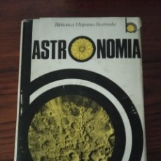 Libros de segunda mano: ASTRONOMIA- J. COMAS SOLA.. Lote 209364753