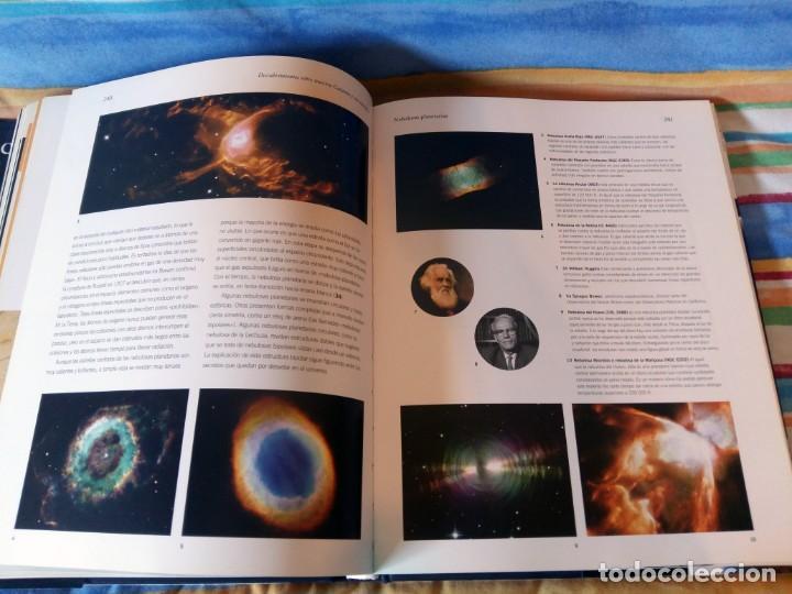 Libros de segunda mano: Secretos del universo. Como hemos conocido el cosmos. Astronomia. - Foto 13 - 209383928