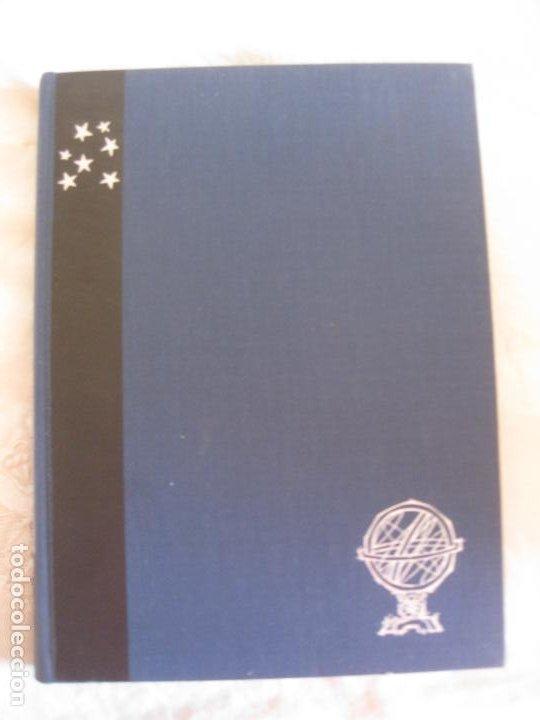 Libros de segunda mano: ASTRONOMIA. PATRICK MOORE. EDITORIAL VERGARA 1963. - Foto 2 - 209952005