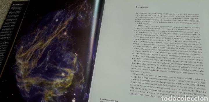 Libros de segunda mano: LA CIENCIA DEL CIELO, ANA ÚLLA, FRANCISCO J. GIL, JUAN LOURO, - Foto 5 - 213885043