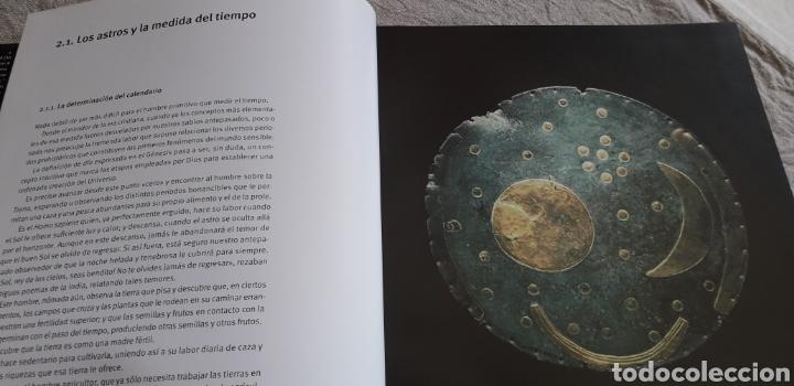 Libros de segunda mano: LA CIENCIA DEL CIELO, ANA ÚLLA, FRANCISCO J. GIL, JUAN LOURO, - Foto 6 - 213885043