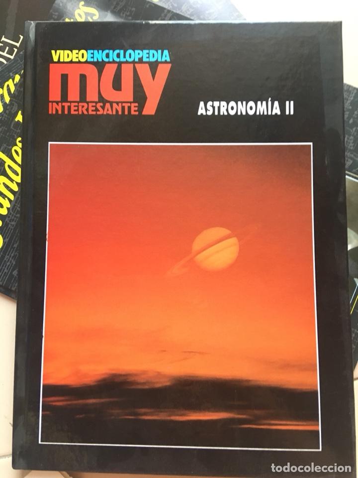 ASTRONOMIA II (Libros de Segunda Mano - Ciencias, Manuales y Oficios - Astronomía)