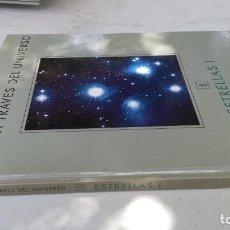 Libros de segunda mano: 5 ESTRELLAS I VIAJE A TRAVES DEL UNIVERSO - TIME LIFE - FOLIO GRAVOL 20B. Lote 218928786