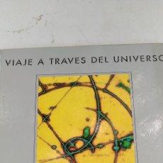 Libros de segunda mano: 8 EL COSMOS II VIAJE A TRAVES DEL UNIVERSO - TIME LIFE - FOLIO GRAVOL 33. Lote 218929033