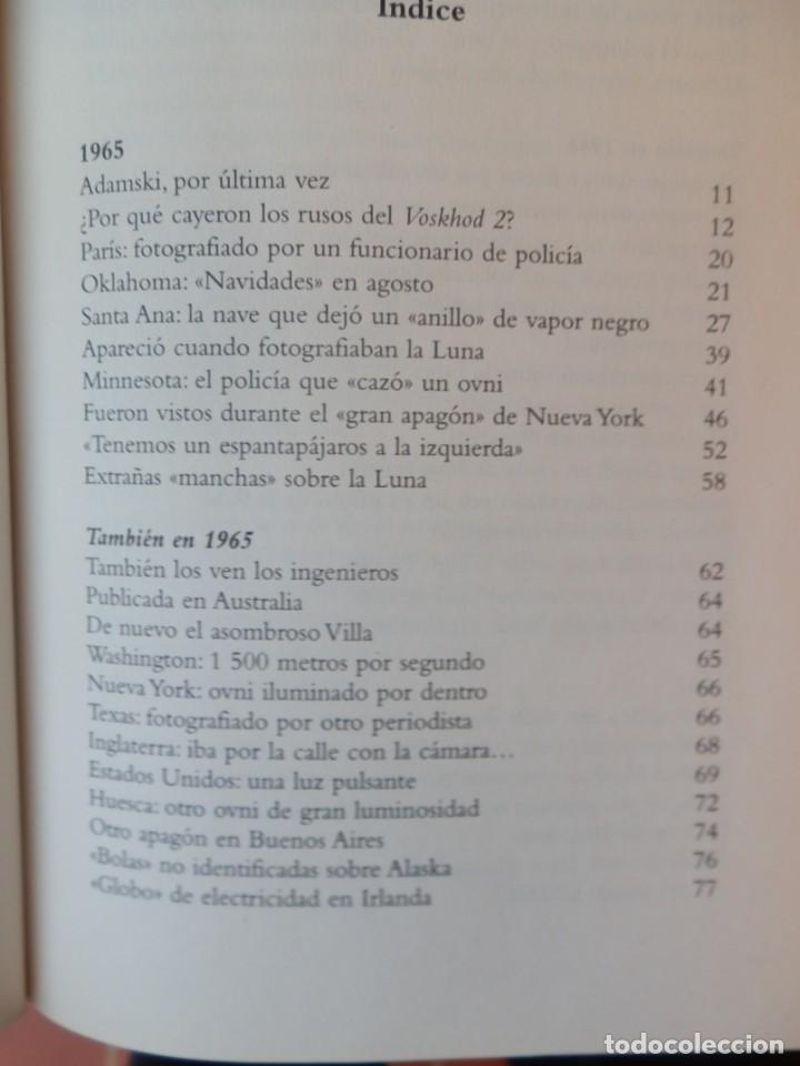 Libros de segunda mano: BIBLIOTECA J.J. BENÍTEZ. TERROR EN LA LUNA. EDITORIAL PLANETA DeAGOSTINI. BARCELONA, 2002 - Foto 3 - 221150683