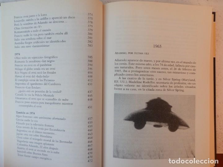 Libros de segunda mano: BIBLIOTECA J.J. BENÍTEZ. TERROR EN LA LUNA. EDITORIAL PLANETA DeAGOSTINI. BARCELONA, 2002 - Foto 5 - 221150683