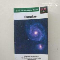 Libros de segunda mano: ESTRELLAS. Lote 224404472