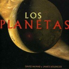 Libros de segunda mano: LOS PLANETAS. Lote 224565576
