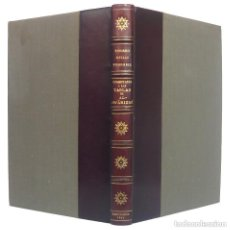 Libros de segunda mano: 1963 - ASTRONOMÍA ISLÁMICA - COMENTARIO DE IBN AL-MUTANNA A LAS TABLAS ASTRONÓMICAS DE AL-JWARIZMI. Lote 224668382