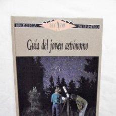 Livros em segunda mão: GUIA DEL JOVEN ASTRONOMO BIBLIOTECA ISAAC ASIMOV DEL UNIVERSO. Lote 224778422