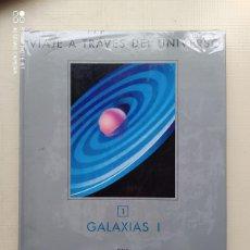 Libros de segunda mano: VIAJE A TRAVÉS DEL UNIVERSO. Lote 224812766