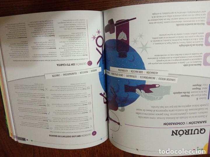 Libros de segunda mano: ASTROLOGÍA PRÁCTICA. UTILIZA LA SABIDURÍA DE LAS ESTRELLAS EN TU VIDA DIARIA-CAROLE TAYLOR. - Foto 3 - 225853145