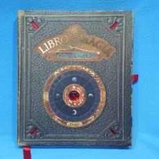 Libros de segunda mano: LIBRO DE MAGIA - GUÍA PRÁCTICA - ALFAGUARA. Lote 231589820