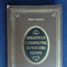 Libros de segunda mano: EL UNIVERSO II DE LA TIERRA PLANA A LOS QUASARS. ISAAC ASIMOV.. Lote 232204350