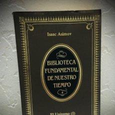 Libros de segunda mano: LIBRO - EL UNIVERSO (I). Lote 234441315