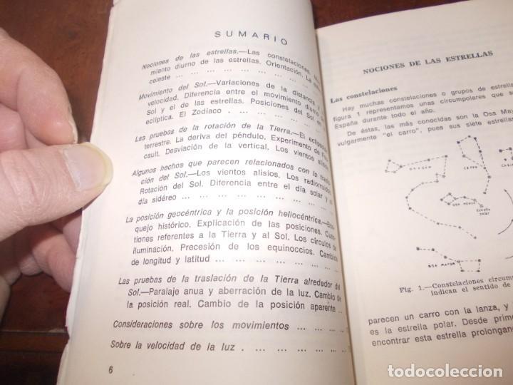 Libros de segunda mano: La Tierra en el espacio, Fernando Cámara Niño. Zaragoza 1.976 - Foto 2 - 236897810