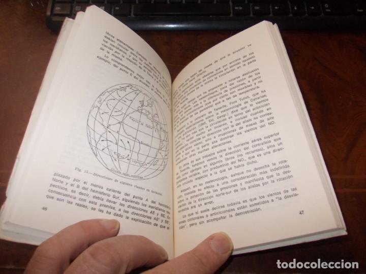 Libros de segunda mano: La Tierra en el espacio, Fernando Cámara Niño. Zaragoza 1.976 - Foto 3 - 236897810