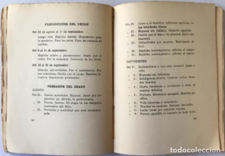 Libros de segunda mano: LA CLAVE DE NUESTRO SINO. - KONI, Sandrha. - Foto 3 - 238580745