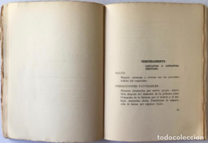 Libros de segunda mano: LA CLAVE DE NUESTRO SINO. - KONI, Sandrha. - Foto 4 - 238580745