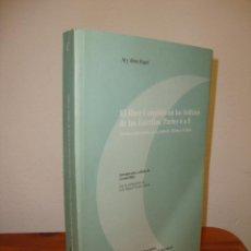 Livros em segunda mão: EL LIBRO CONPLIDO EN LOS IUDIZIOS DE LAS ESTRELLAS. PARTE 6 A 8 - ALY ABEN RAGEL, RARO. Lote 239557190
